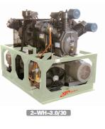 吹瓶专用空气压缩机