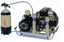 呼吸压缩机