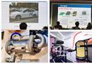 氢燃料电池压缩机